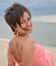 Анна Матарас