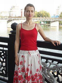 Евгения Севашко