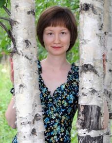 Ирина Алкявичюс