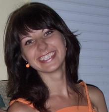 Татьяна Керекешова