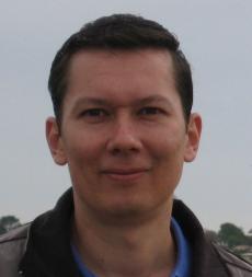 Марат Толгамбаев