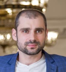 Александр Машкин