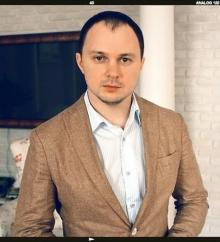 Максим Нечеухин