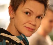 Наталия Бубновская