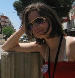 Наталья Шевалдышева