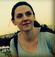 Олеся Ягода