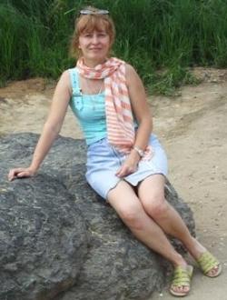 Ольга Мурсагулова