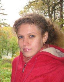 Ольга Юрлова