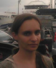 Ольга Макарцева