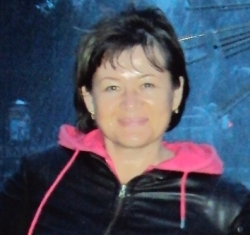 Ольга Воеводина