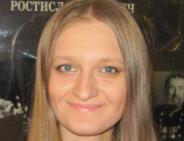 Катерина Володько