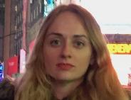 Наталья Дуда