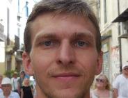 Сергей Качегин