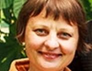 Светлана Грибанова