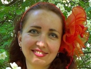 Татьяна Рать